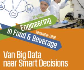 Engineering in Food & Beverage Event 2018
