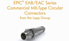 MIL-Type-Connector