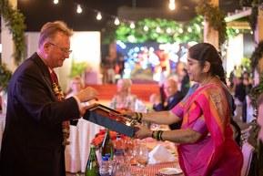 """15. Weinfest """"Stuttgart meets Mumbai"""", 2019"""