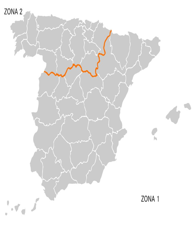 Mapa-provincias
