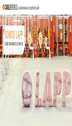 Revista Cable world