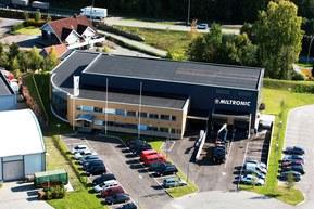 LAPP Norway (Miltronic) - Markedsleder innen kabler, spesialkabler og kabeltilbehør i Norge