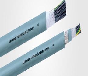 ÖLFLEX® FD 855 P/855 CP