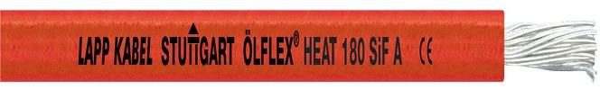 ÖLFLEX® HEAT 180 SiF A