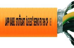 OELFLEX SERVO FD 796 CP 0027969 F1
