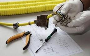 Montaje de cableados y soluciones de inteconexión