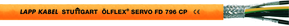 ÖLFLEX® SERVO FD 796 CP