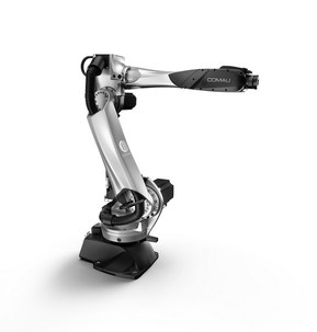 """Robot compact – in poza robotul """"Racer"""""""
