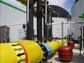 Schmack Biogas AG, o companie a grupului Viessmann, foloseste cablurile ÖLFLEX® ROBUST la una dintre cele mai mari fabrici de biogaz din Schwandorf, Germania
