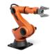 Robot Miltronic Lapp Group