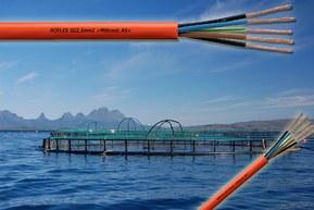 ROFLEX - den ultimate PUR kabelen