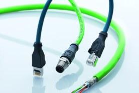 Kabelová konfekce pro automatizaci