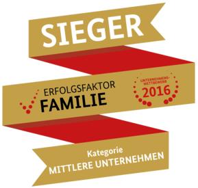 Signet Sieger UnternehmenMittel