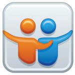 Slideshare logo 295x295