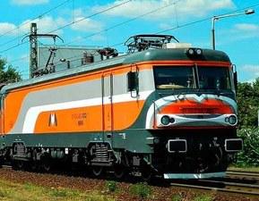 Locomotivele vor transporta minereu de fier, dincolo de Cercul Polar, in conditii deosebite.