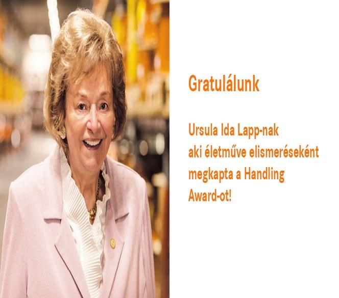Ursula Award