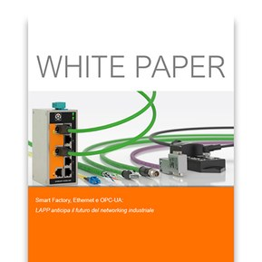 White Paper Industrial Data Communication