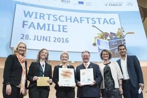 Succesul Factorului Familial 2016
