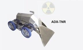 Prototyp vozíku ADX-TNR