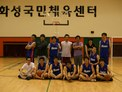 농구 동호회 (L.K.B.C)