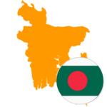 bangladesh 300x300 Flag