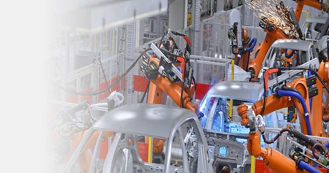 Framtidens industri - Industri 4.0
