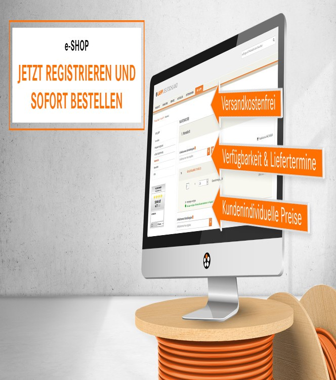 LAPP e-Shop