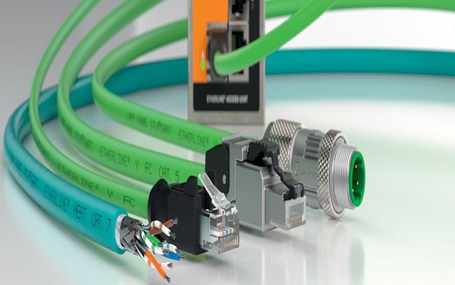 Cablaggio Ethernet