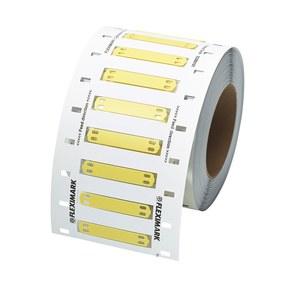 FLEXIMARK® Cablelabel PUR Marking