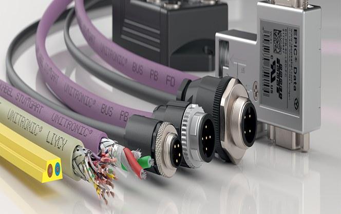 Cavi Unitronic. Sistemi per trasmissione dati Lapp Italia