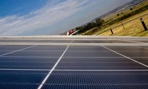 Сонячні модулі