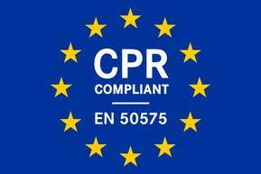 LAPP Norway (Miltronic) følger CPR (Construction Products Regulation) EN 50575
