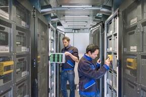 Сонячні батареї VARTA Storage GmbH
