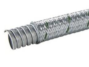 SILVYN® EDU-AS металлический рукав в оплетке из стальной проволоки