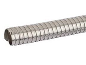 SILVYN® SSUE защитный рукав из нержавеющей стали
