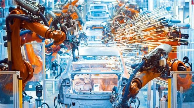 Højfleksible kabler til kabelkæder og robotkabler