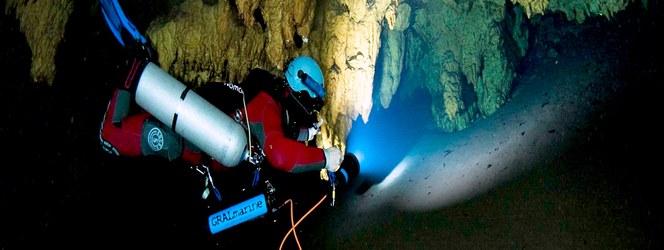 Dykning med ÖLFLEX® og SKINTOP®