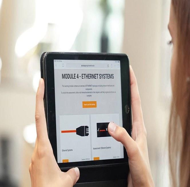 Современные учебные предложения для клиентов и сотрудников