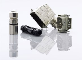 EPIC® MH er en modulær kontakt som lar deg skreddersy innmaten til ditt behov.