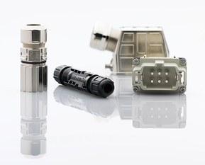 EPIC® industrikontaktdon