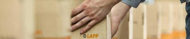 LAPP - Servicios logísticos