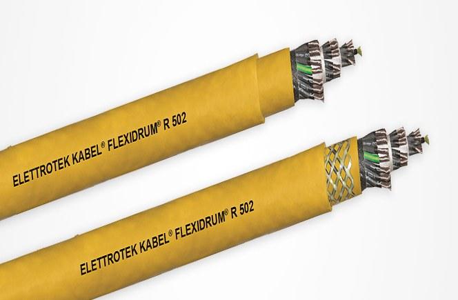FLEXIDRUM® R502