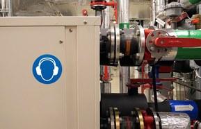 FLEXIMARK® sikkerhetsmerking får du til alle industrielle miljøer.