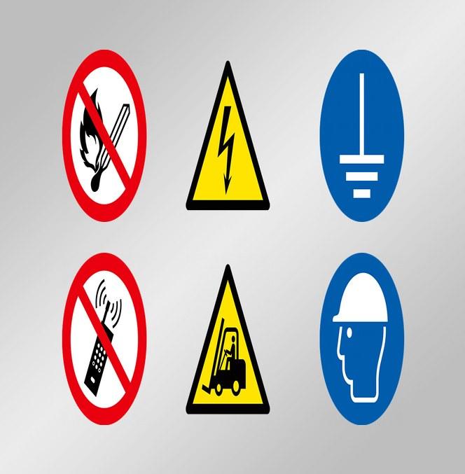 FLEXIMARK® sikkerhetsmerking fra LAPP