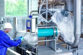 Rengöring av elkablar, elkomponenter och maskiner inom livsmedelsindustri