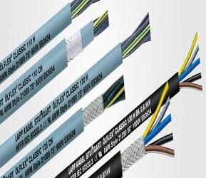 Halogenfrie kabler – godkendt for export till USA og Canada