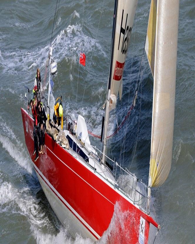Кабели ÖLFLEX® HEAT  установлены на высокотехнологичных яхтах HASPA