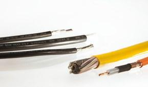 Kabel för transport från Miltronic