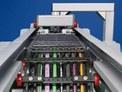 Kabelschlepp ECC kabelkjeder fra Miltronic - Lapp Norge