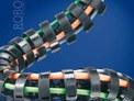 Kabelschlepp Robotrax kabelkjeder fra Miltronic - Lapp Norge